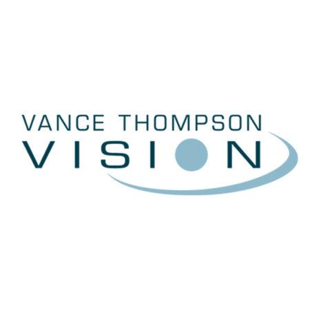 Vance Thompson Vision Logo